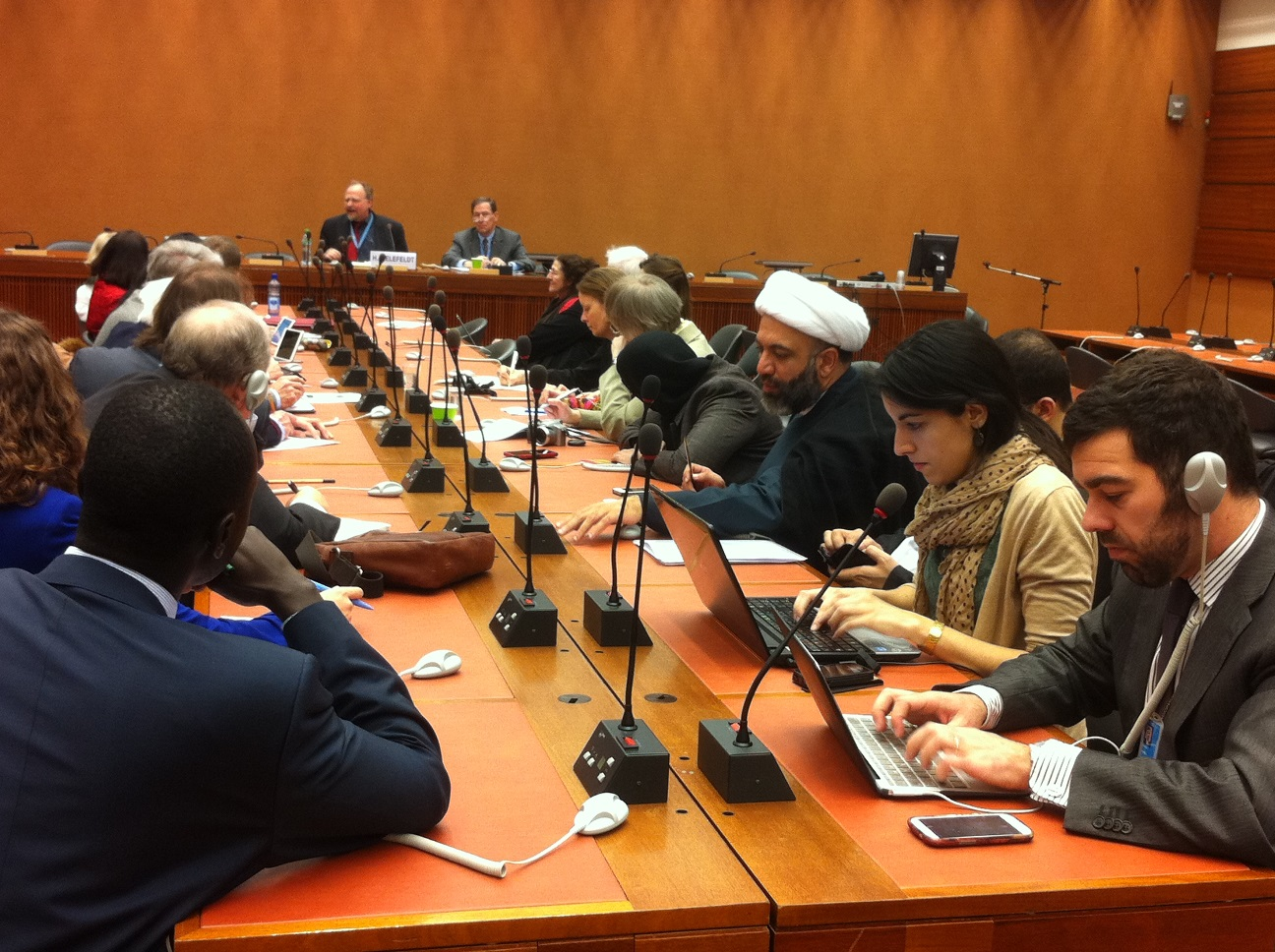 Interactive-meeting-SR-FoRB-with-NGOs